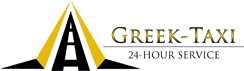 Greek Taxi logo